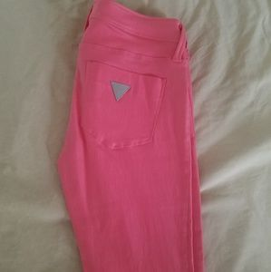 Guess Jeggings Size 27